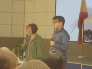 Queena Lee-Chua and Scott Chua on Parenting in the Digital Age