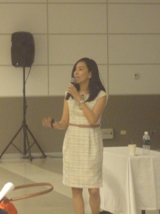 Ms. Rose Fres Fausto on Raising Children with High Financial Intelligence Quotient