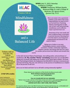 MindfulnessPoster